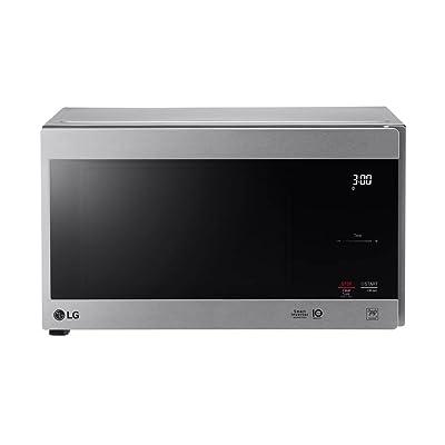 LG NeoChef 1040-Watt LMC0975ST Countertop Microwave Review