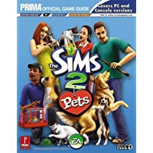 Sims 2 Pets: UK Version: The Official Strategy Guide