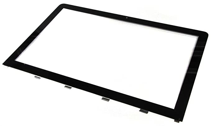 "LCD/LED Front Glass Panel Replacement for Apple iMac 21"" / 21.5"" inch A1311, 810-3553, 922-9795, 922-9343 Year 2009 & 2010 at amazon"