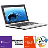 HP EliteBook 2170p Intel i5 Dual Core 1800 MHz Windows 10 Home 32 Bit 128Gig SSD 4096MB DDR3 NO OPTICAL DRIVE 12.0