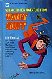 Science Fiction Adventure from Way Out –…