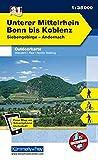 Unterer Mittelrhein Bonn to Koblenz: KF.DE.WK.31