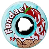 Moxi Skates - Fundae - Outdoor Roller Skate Wheels