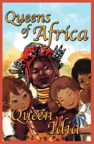Queen Idia: Queens of Africa Book 5