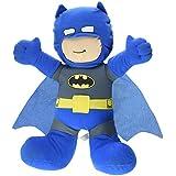 BatMan Plush Toy - DC Super Friends Doll (12 Inch)