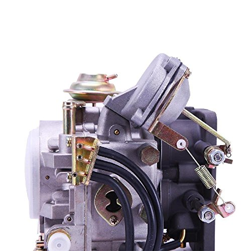 AUXMART Carburetor Carb Kits for TOYOTA 21100-61200 Toyota 3F / 4f by AUXMART (Image #4)