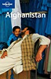 Front cover for the book Lonely Planet Afghanistan by Paul Clammer