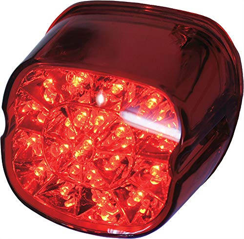 Laydown Led Tail Light in US - 7