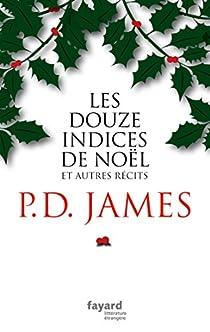 Les douze indices de Noël par James