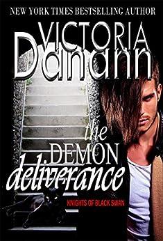 Deliverance (Knights of Black Swan Book 12) by [Danann, Victoria]