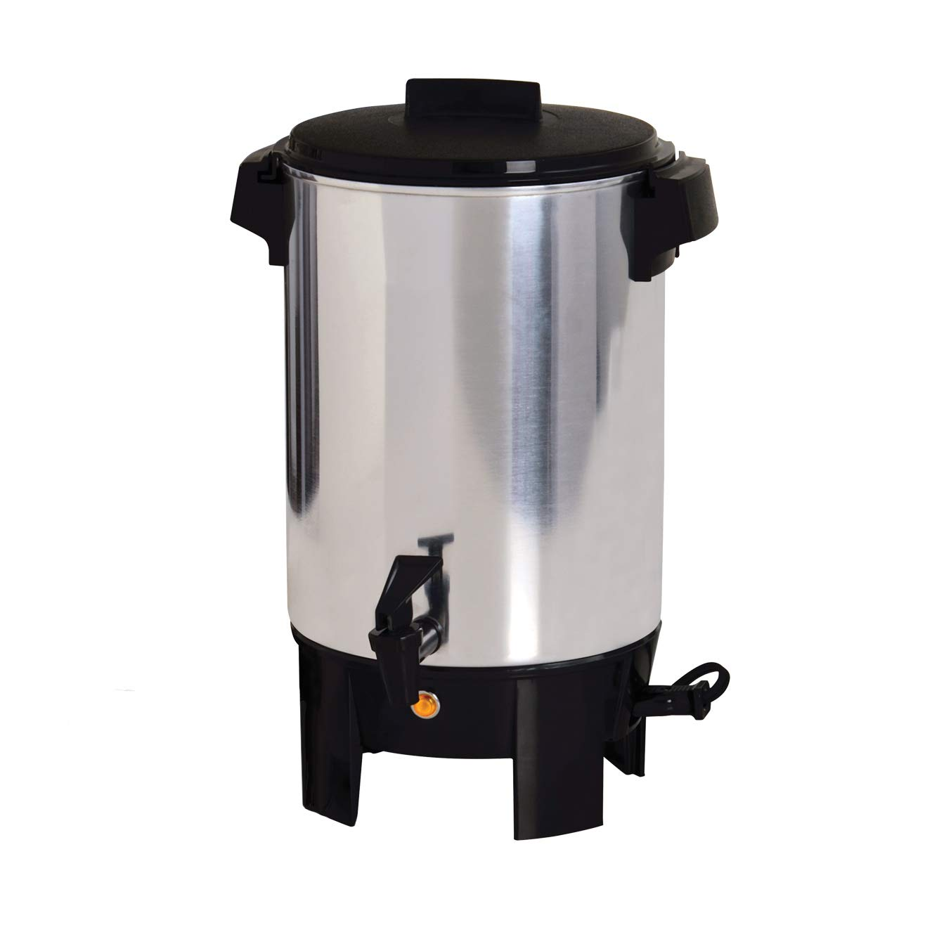 Focus Foodservice FCMLA030 30 Cup Coffee Maker