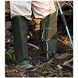 Wire Mesh Snakeproof Leggings Snake Chaps