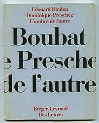 L'ombre de l'autre (Des lettres) (French Edition)