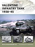 Valentine Infantry Tank 1938–45 (New Vanguard)