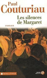 Les silences de Margaret par Paul Couturiau