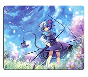 Touhou Project Nazrin Doujin Anime Gaming Mouse pad Mousepad