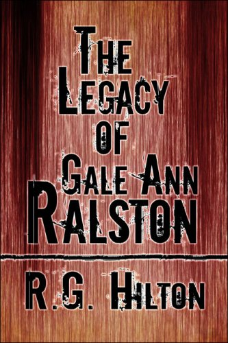 Download The Legacy of Gale Ann Ralston pdf