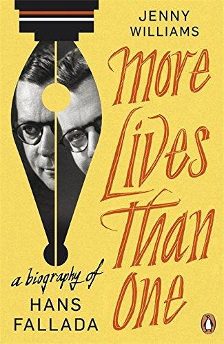 Download More Lives Than One: a Biography of Hans Fallada pdf epub