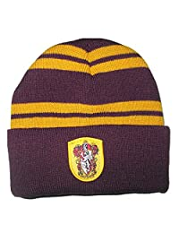 Fashion Warmth Surrounding Contrast Autumn and Winter Wool Cos Clothing Hat From Harry Potter and Hawkworth Redwind (Gryffindor)