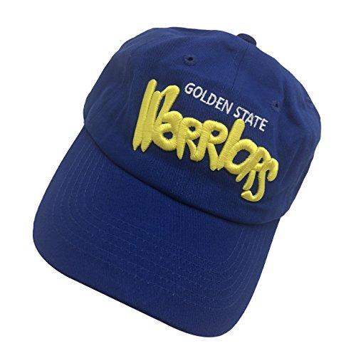 binbin lin Curry Baseball Cap Embroidered Dad Hat Adjustable Snapback Unisex Blue