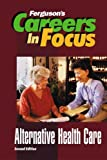 Careers in Focus, Ferguson, 0816054835