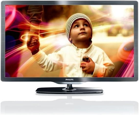Philips 40PFL6606H - Televisión Full HD (1080p, pantalla LED de 40 ...
