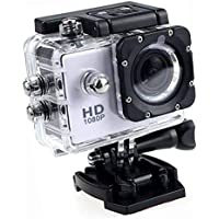Lizzie HD Sports Action Camera