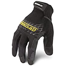 Ironclad Box Handler Gloves BHG-04-L, Large
