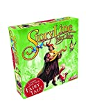 Tell your own fanciful adventure stories with Fairy Tales, the debut game of the Storyline collection. In this simple, beautifully-illustrated card game, three to eight players create a story together, with each player contributing characters, places...