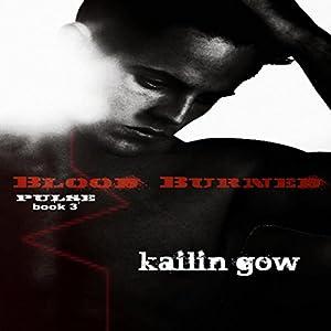 Blood Burned Audiobook