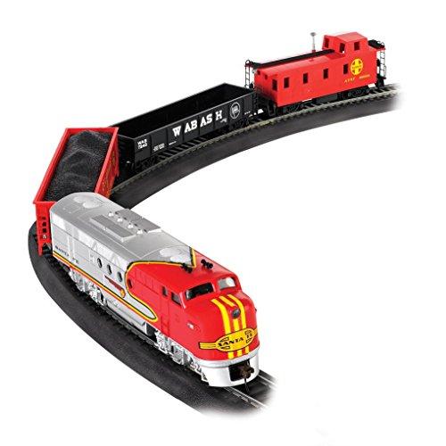 Review Bachmann Trains Santa Fe