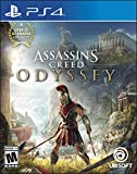 Assassin's Creed Odyssey - PlayStation 4 Standard Edition at Amazon