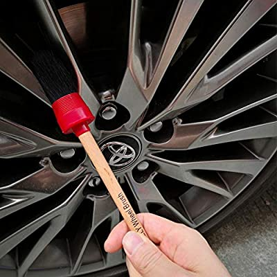 Suitable for Cleaning Wheels. Wireless Car Polishing Machine Abs Body Multi-Purpose Plug Ipx7 Waterproof 3 Different Brush Heads