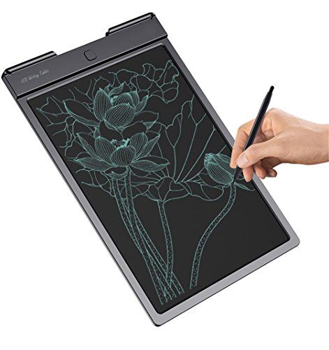 9 Inch LCD Writing Tablet Board, HL Global 2018 New Arrival Electronic Writing Board,9'' lcd Digital Drawing Tablet Graphic Writing Board for Children and Adult (9 Inch) by HL Global