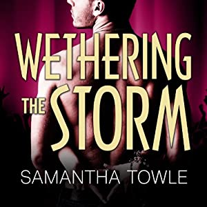 Wethering the Storm Audiobook