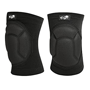Protective Knee Pads, Thick Sponge Anti-slip, Collision Avoidance Knee Sleeve