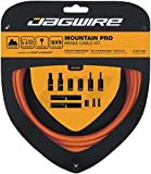 Jagwire Pro Brake Cable Kit Mountain SRAM/Shimano, Orange