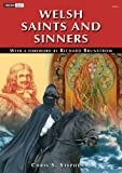 Inside out Series : Welsh Saints and Sinners, Stephens, Chris S., 1848510721