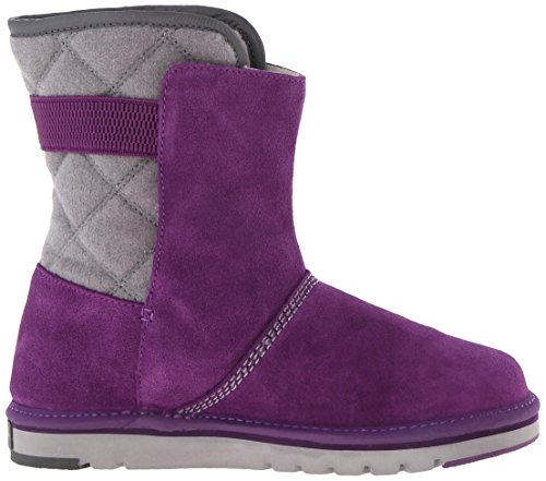 SOREL Youth Campus G Cold Weather Boot (Little Kid/Big Kid), Glory, 7 M US Big Kid by SOREL (Image #7)