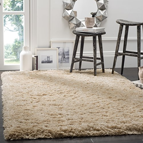 Safavieh Paseo Collection PSG800A Light Beige Area Rug (10' x 14') -
