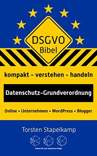 Amazoncom Dsgvo Bibel Kompakt Verstehen Handeln