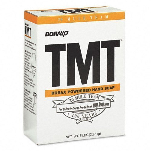 Dial Manufacturing Dial Products - Dial - Boraxo TMT Powd...