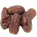 Deglet Noor Dates (Pitted), 5 lb
