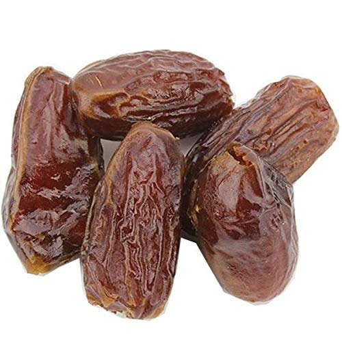 Deglet Noor Dates (Pitted), 5 lb by Bella Viva Orchards Dried Fruit