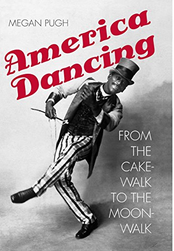 a book review by Martin A  David: America Dancing: From the