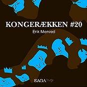 Erik Menved (Kongerækken 20) | Anders Asbjørn Olling, Hans Erik Havsteen