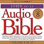 Audio Bible, Vol 8: John 11-21 |  Flowerpot Press