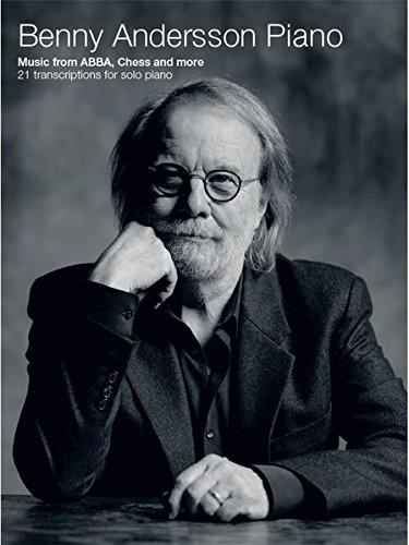 Benny Andersson Piano: Music from ABBA, Chess and More -