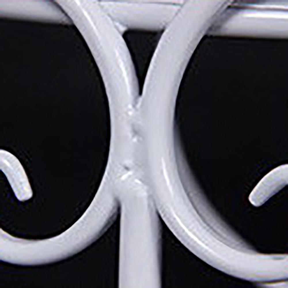 LLLXUHA Arte del Ferro Metallo Cinque Strati Stand di Fiori Europeo Tipo di Pavimento Cornice Bonsai Interno Piante carnose Espositore,26 * 43 * 102cm Copper