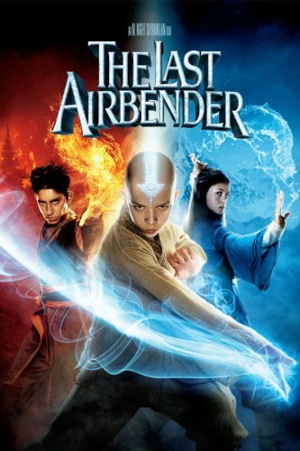 The Last Airbender (Best Animated Tv Shows)